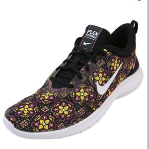 Nike Flex Experience RN 8 SE Running Shoe Floral